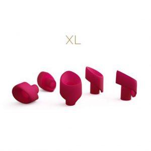 XL kapjes 2go