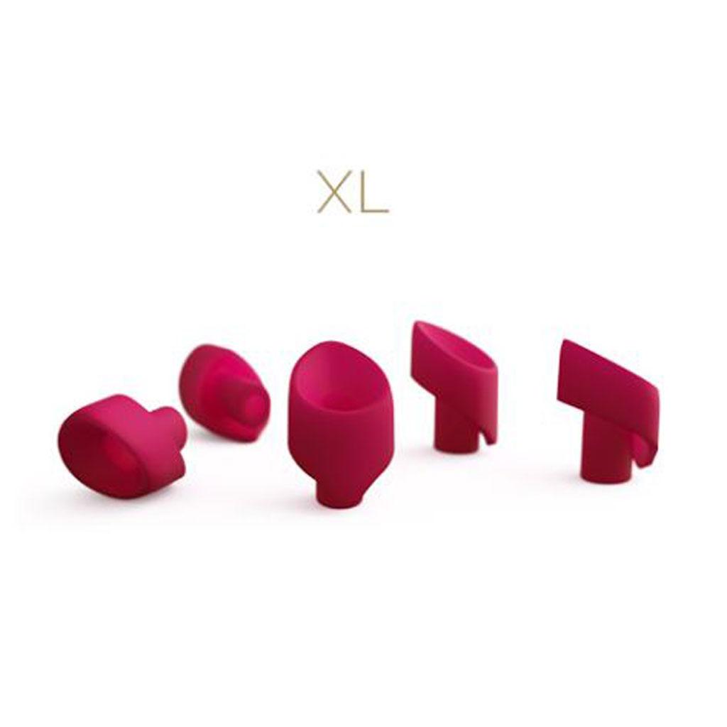 Opzetkapjes – 2GO XL