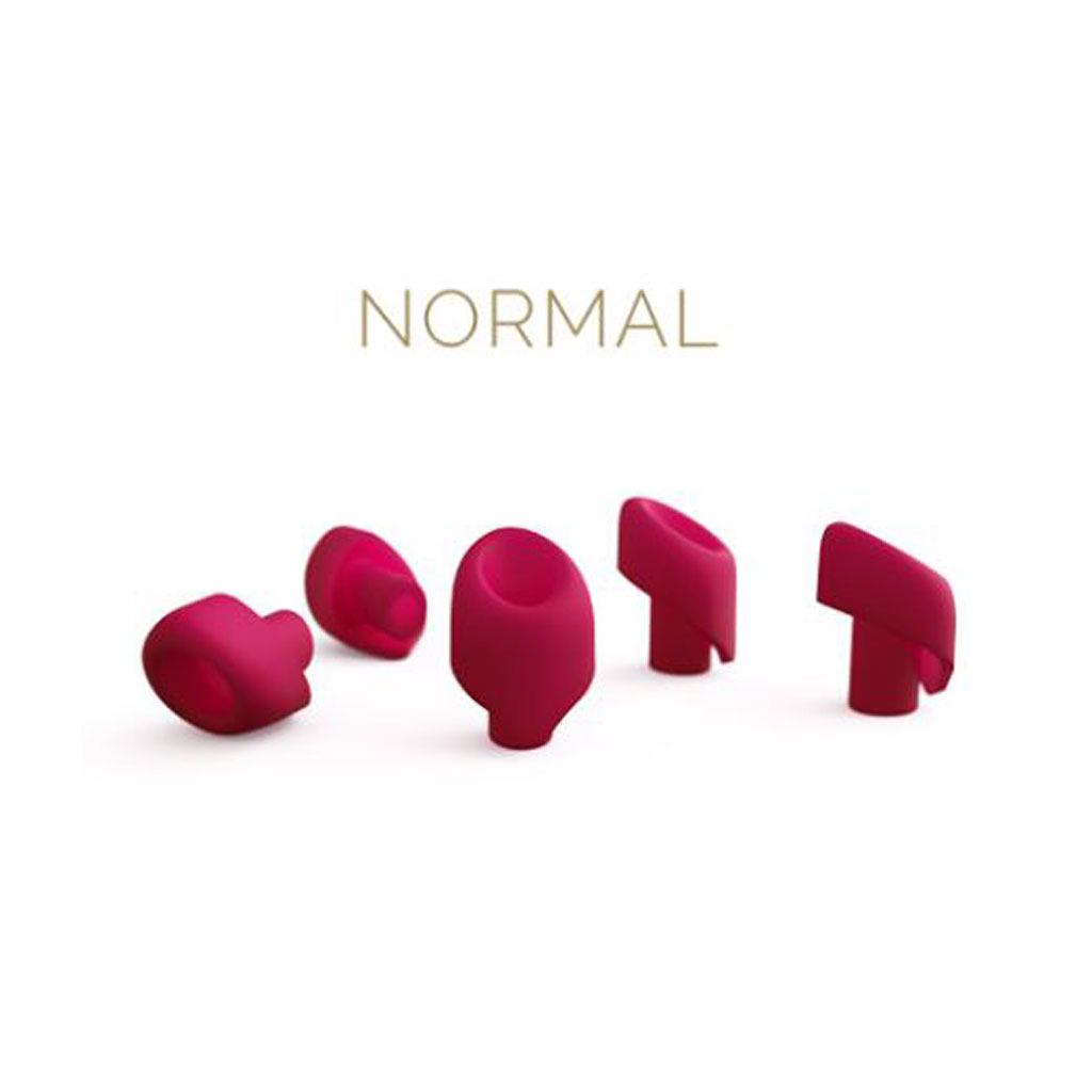 Opzetkapjes – 2GO Normal