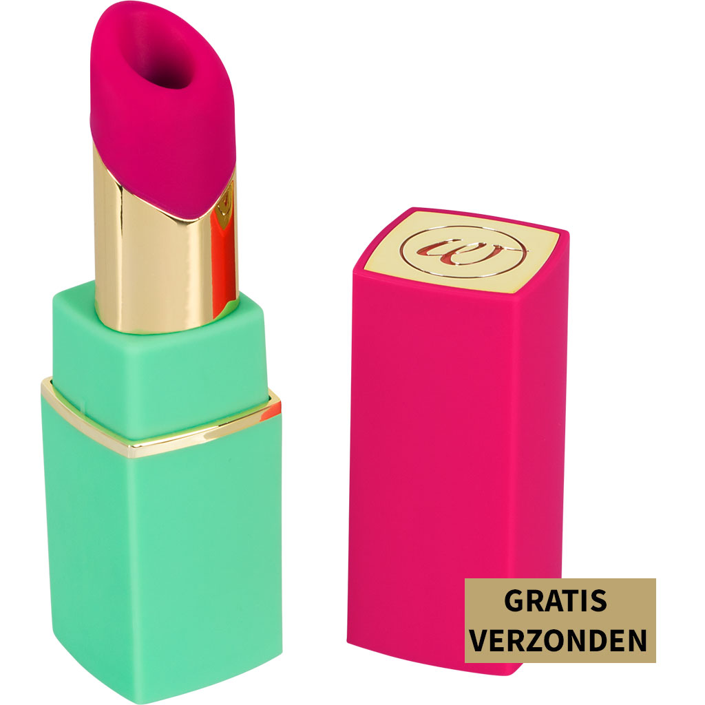 Womanizer 2GO – Roze / Mint