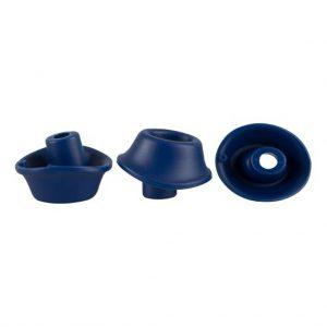 womanizer premium blauw opzet kapjes M