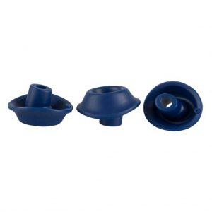 womanizer opzetkapjes blauw s