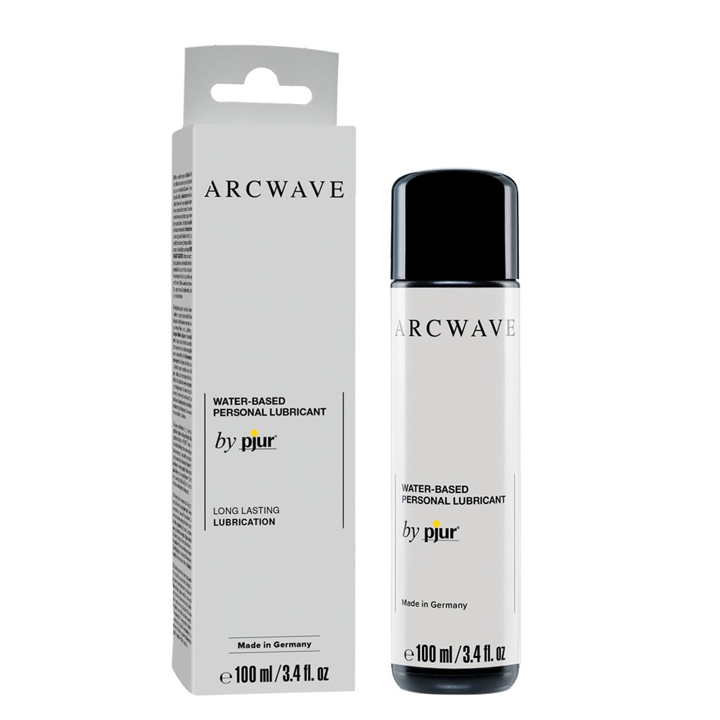 ARCWAVE ION – Pjur Glijmiddel