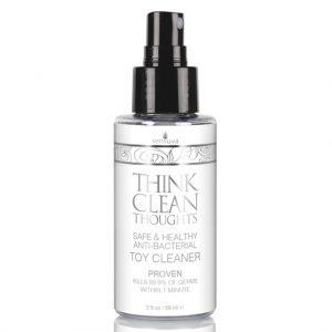 toy cleaner sensuva