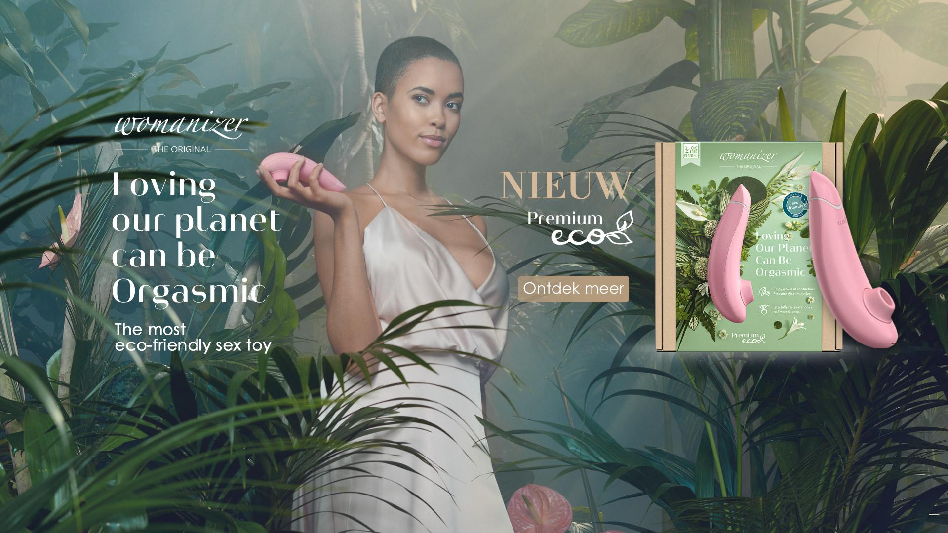Womanizer Premium & Classic